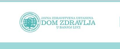 JZU Dom Zdravlja, Banja Luka